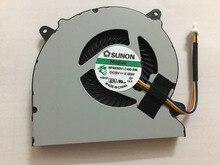 SSEA nouveau ventilateur de refroidissement CPU pour ASUS N550 N550J N550JA N550JK N550JV N550L ventilateur refroidisseur P/N MF60070V1-C180-S9A