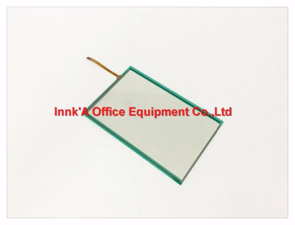 Painel da Tela de toque Para Ricoh MPC2500 MPC4000 MPC5000 MPC3000 MPC3500 MPC4500 Touch Screen Painel