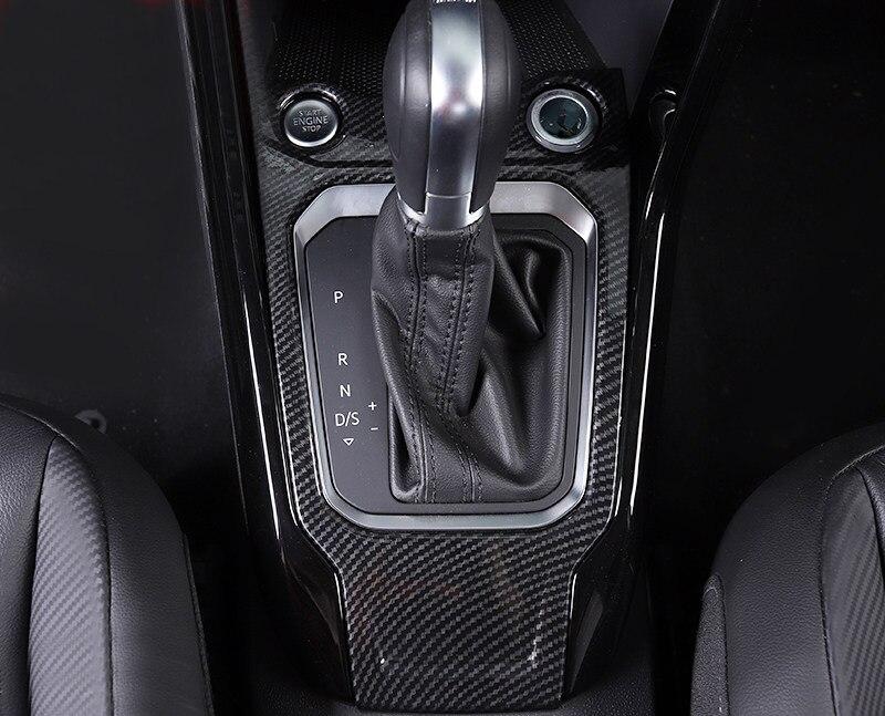 Embellecedor de Marco 1 Uds. Para VW Volkswagen t-roc 2017-2018 (solo apto para conducción a mano izquierda)