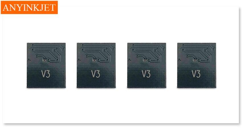 Chip ARC 953 para HP 953 953XL, Chip de reinicio automático para HP Officejet Pro 7740 8210 8710 8715 8718 8720 8725 8730 8740, Chip permanente