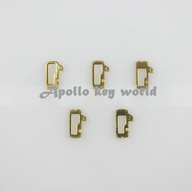 Acessórios de reparação placa de bloqueio de carro reed para mercedec-benz ferramenta de serralheiro kit chave automática, total de 200 peças (5 modelos)