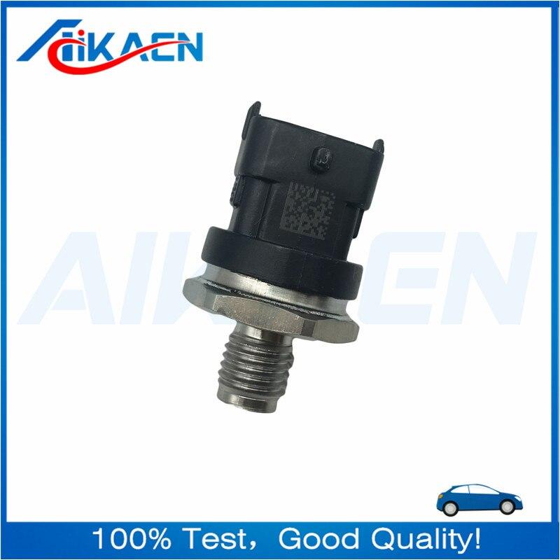 Diesel Common Rail de Alta Pressão CR Sensor Regulador 0281006316 CR-V 37837-RL0-G01 Para Honda Accord Civic MK 2.2 16610-RL0-G01