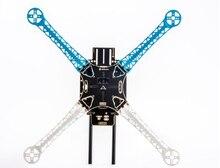 S500 Quadcopter Frame Kit W/ PCB Central Plate for DIY/ FPV