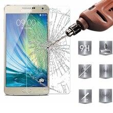 Protecteur décran en verre trempé pour Samsung Galaxy Grand Prime G531H G532F S5 Neo S6 S4 mini Core J2 Prime J3 J5 2016 Note 4 5