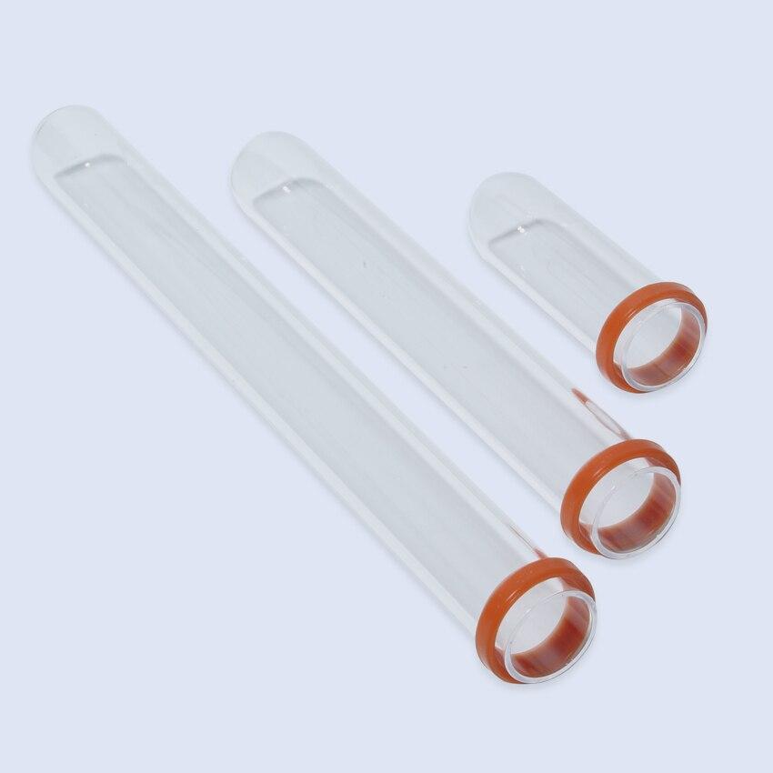 SUNSUN Aquarium filter accessories CUV303 / CUV305 / CUV505 / CUV510 UV lamp quartz glass tube