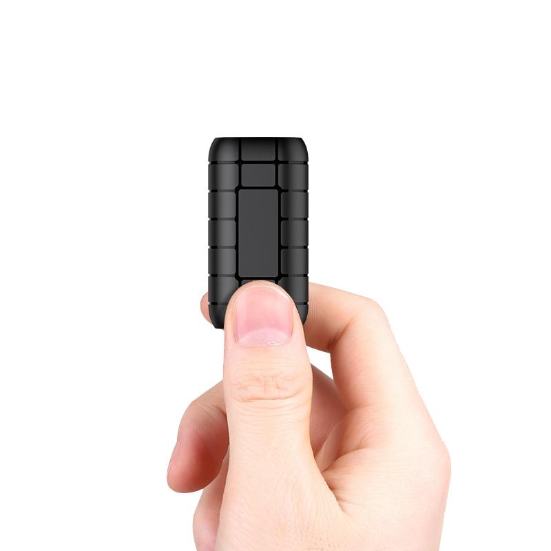Amoi B800 דיקטפון מיני קול דיגיטלי מקליט עבודה ארוכה זמן HD רעש הפחתת תמיכת פנס קליפ מגנטי לספוג