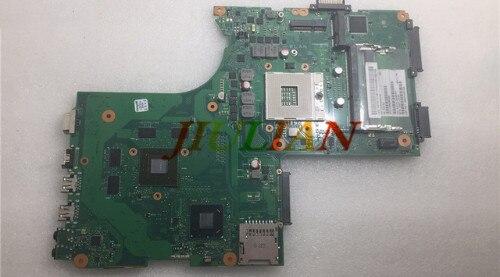 Placa madre del sistema para Toshiba Satellite P870 P875 ordenador portátil placa madre V000288240 GL10FG Function función