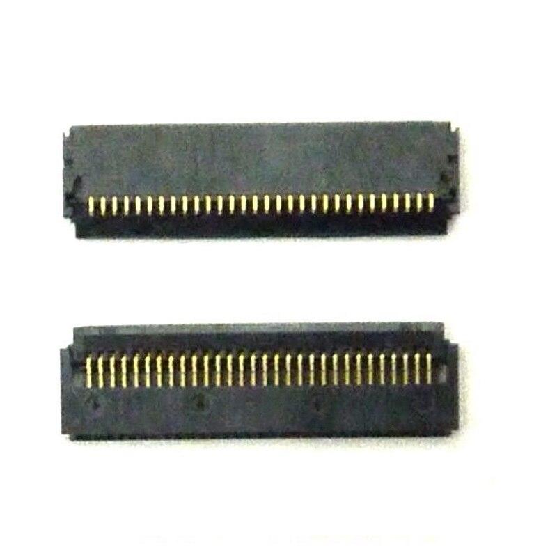 """30Pin Teclado FPC Conector Do Soquete Reparação Parte Para Macbook Pro 13 A1278 15"""" A1286 17 """"A1297"""