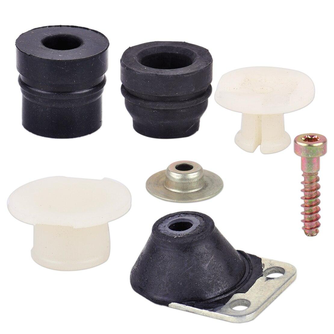 LETAOSK Высокое качество 7 шт. av буфер крепление набор подходит для Stihl 026 024 MS240 MS260 бензопила Аксессуары для электроинструментов      АлиЭкспресс