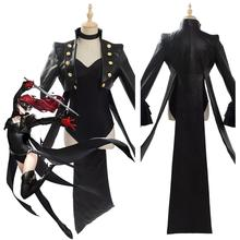 Persona 5 Cosplay le Costume de Cosplay Royal Yoshizawa Kasumi uniforme de Pirate femmes filles Costumes de carnaval dhalloween