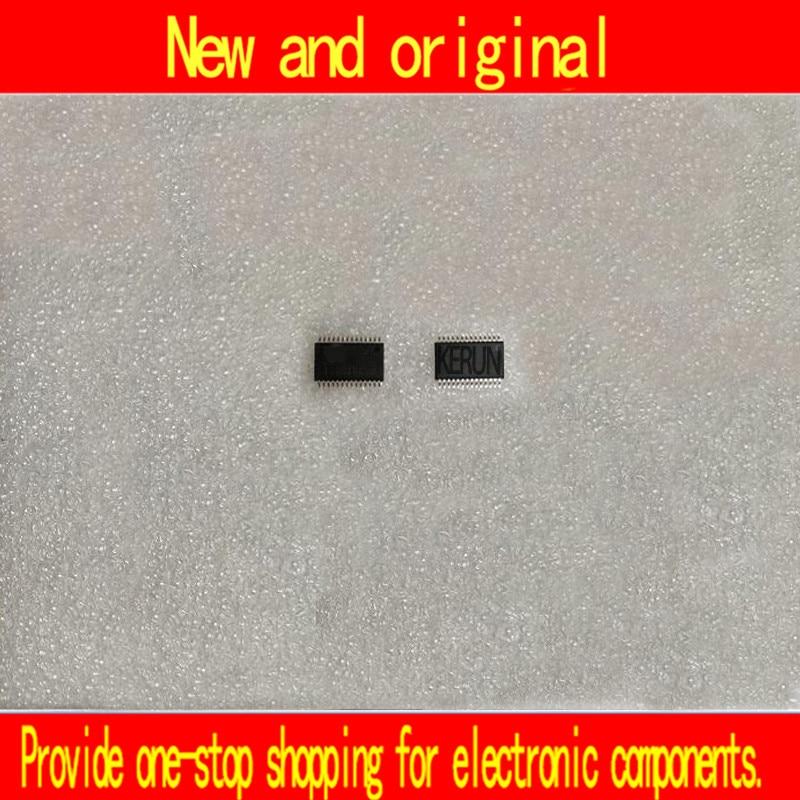 10 pçs/lote DRV8840PWPR DRV8840 DRV8840PWP TSSOP28 Novo chip IC originais