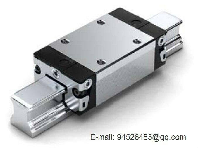 R16223 serie Bosch Rexroth bloque de corredor rodamiento lineal