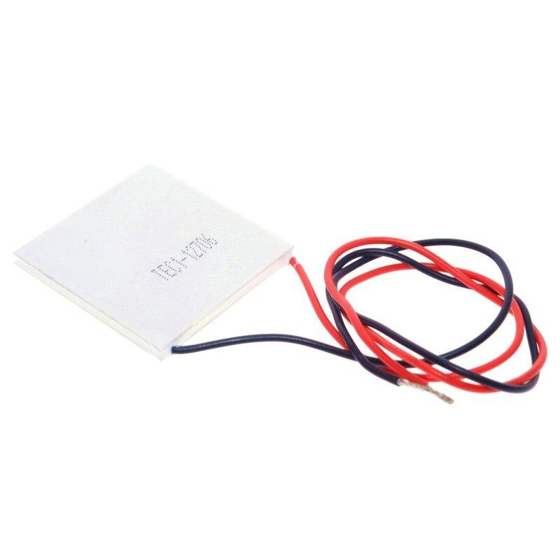Термоэлектрический кулер Пельтье, 12 В, 6A, TEC, для использования с устройствами, работающими в режиме реального времени, пожалуйста, выберите ...