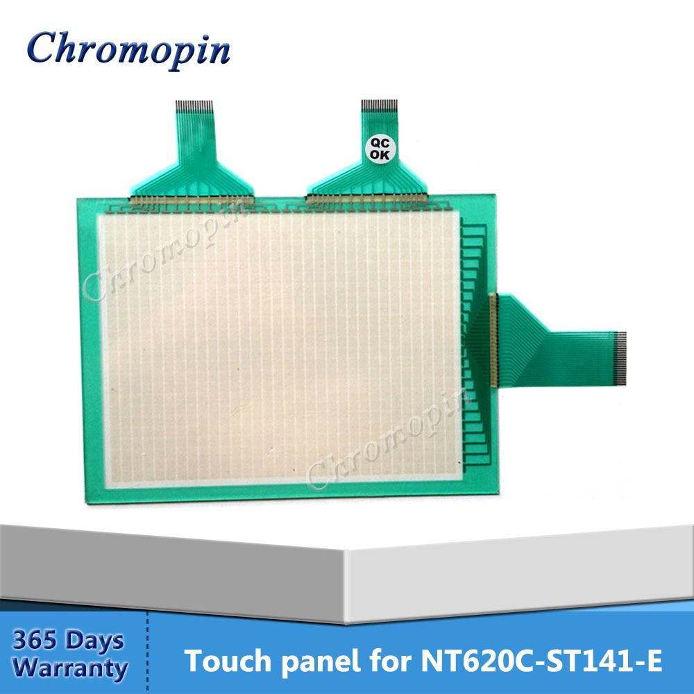 لوحة اللمس شاشة ل اومرون NT620C-ST141B-E NT620C-ST142 NT620C-ST142B NT620C-ST141-EK