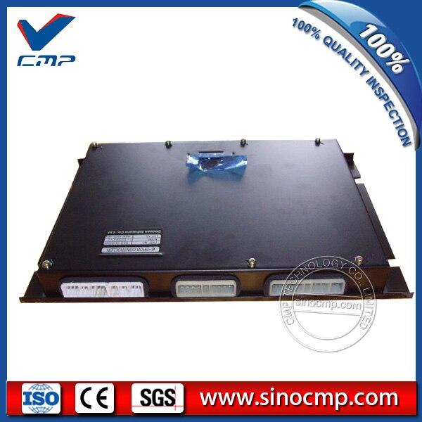 S225LC-V E-EPOS تحكم 543-00054A ل دايو دوسان حفارة ، 1 سنة الضمان