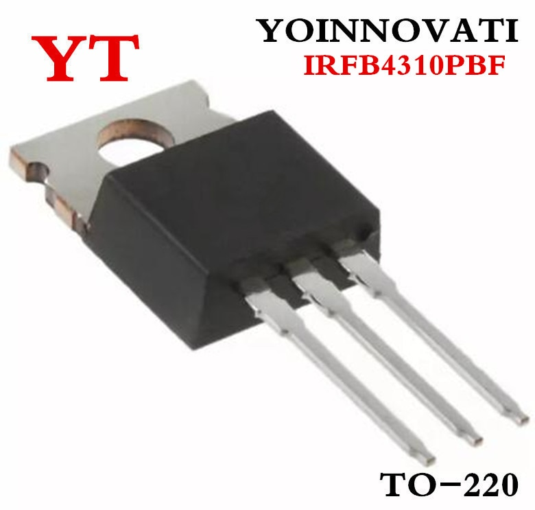 10PCS IRFB4310 IRFB4310PBF TO220 IC Best quality
