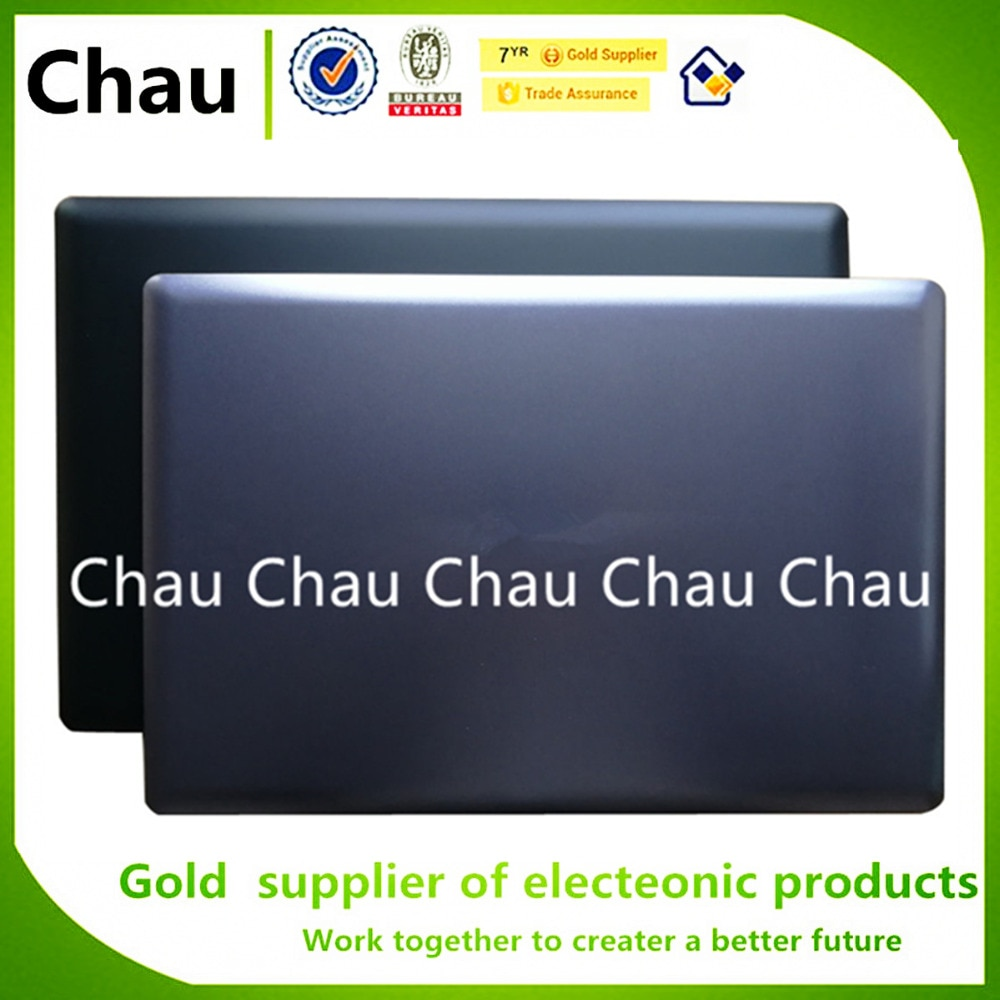 Nuevo OEM para Asus N550 N550J N550JA N550JK N550JV cubierta trasera LCD versión no táctil versión plástica modificada