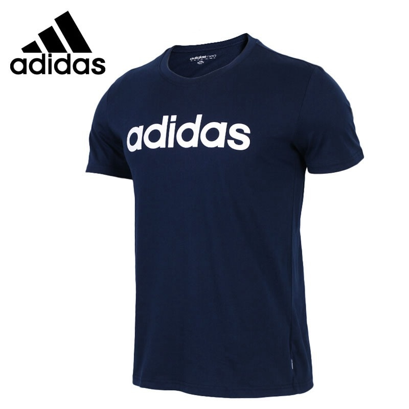 Original New Arrival  Adidas NEO Label M CE A TEE Men's T-shirts short sleeve Sportswear