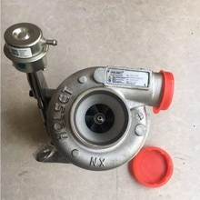 Turbocompresseur pour HX30W 4051240/4051241 W1601225121 turbocompresseur