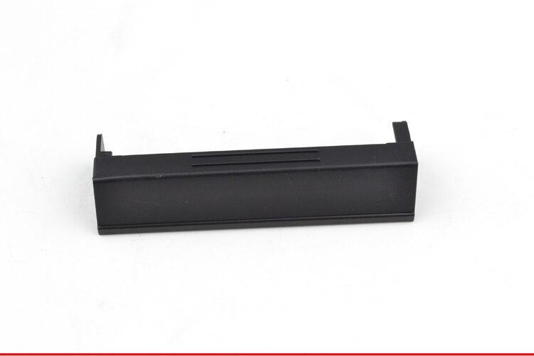 Neue HDD Festplatte Caddy Abdeckung + Schraube für Dell Latitude E4300