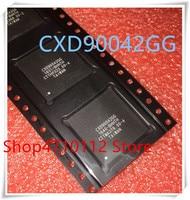 NEW 1PCS/LOT CXD90042GG CXD90042 BGA IC