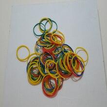 Bandes de caoutchouc élastiques couleur banque   Billets dargent, bracelet extensible robuste, élastiques en caoutchouc extensible pour le bureau et la maison