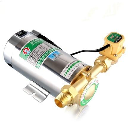 Bomba elevadora de presión de agua de 120 W, bomba elevadora de agua de circulación de agua, bomba de presión para calefacción de Ducha