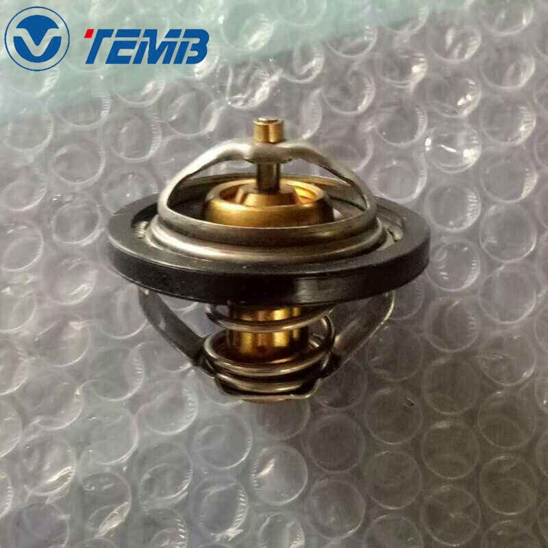 1306010-G01 de termostato de calidad para Dongan Mitsubishi 4G9 Changan HONOR de acero