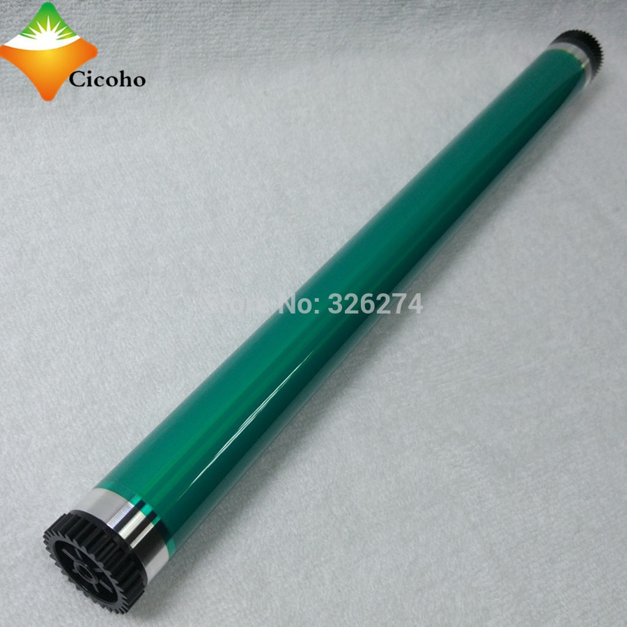 4 pcs DI3510 Cylinder for Konica Minolta Bizhub 250 350 200 282 363 283 363 DI2510 di3510 3010 opc drum  4022-0292-01 grade A+++
