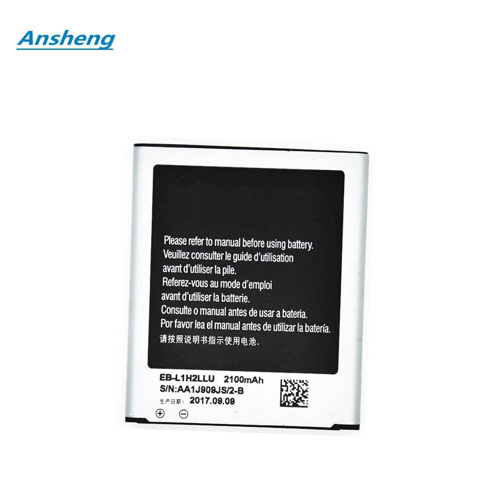 Hohe Qualität 2100 mAh EB-L1H2LLU batterie für Samsung Galaxy Premier GT-i9260 i9305 i9268 i939 G3182 G3815 SC-06D E210S/L /K/S