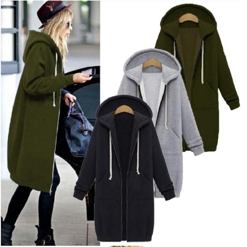 Otoño/Invierno ropa de mujer ropa de abrigo de mujer sudaderas con capucha ropa de maternidad chaqueta de embarazo mujeres atutumn ropa