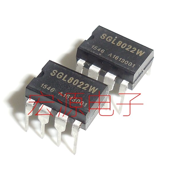 SGL8022W SGL8022 DIP-8