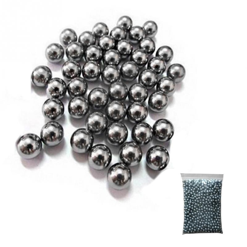 3.175mm  CARBON STEEL BALL HIGH QUALITY precision steel ball 1/8