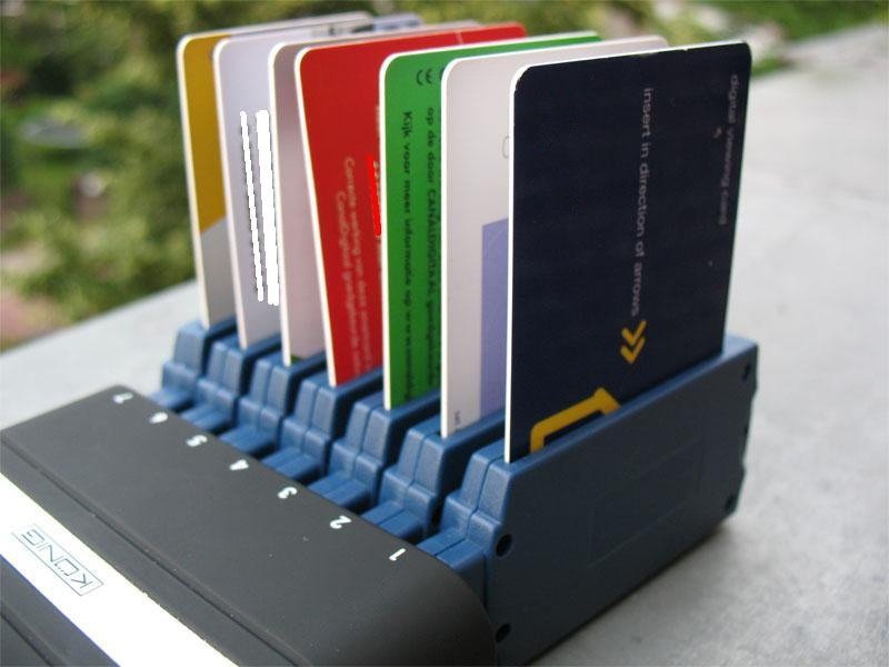 Smargo smart card reader Smargo smartreader plussmart card reader