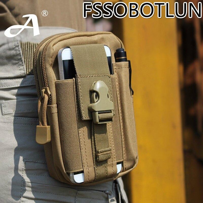 Ному S30/S20/S10/Oukitel K10000/U10/для Blackview BV6000/BV7000 Pro/P2/iMan Victor тактическая кобура военные Поясные Сумки на бедрах
