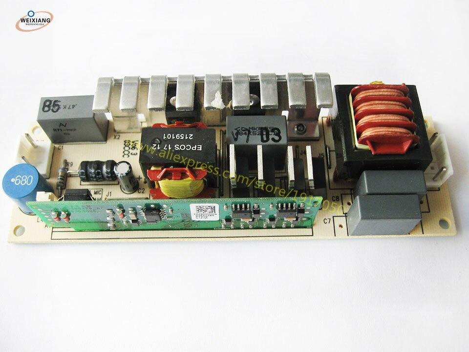 جهاز عرض الكابح 190 واط ، مصباح شعاع متحرك MH4 ، ضوء المرحلة ، لوحة القيادة