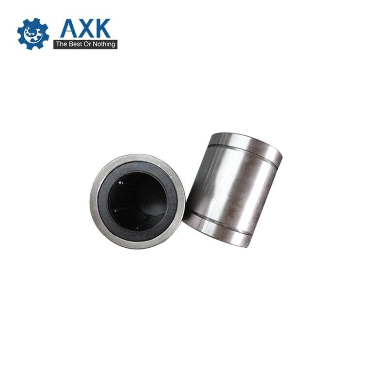 Linear Bearing 20x32x42 Mm 1pc Lm20uu Set 20mm Lm Lm20 Of For 3d Printer Sm20uu High Quality Axk 50cm X (19.69in 7.87in 0.1kg