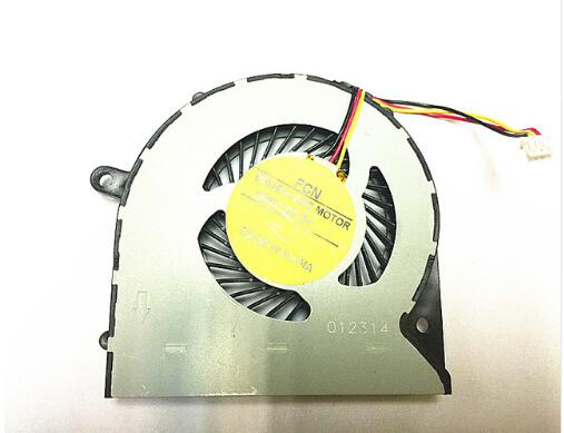 Nuevo para Toshiba L40-B portátil ventilador de refrigeración de la cpu DFS501105FR0T FFPV