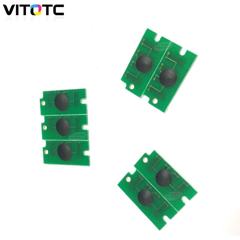 Chips de Toner Compatível Para Dell 1760 C1760 4x C1760nw 1765 C1765 C1765nf Impressora Chip Do Cartucho de Toner Chip de Impressora A Laser Em Pó
