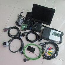 Heiße Verkäufe MB Star C5 mit hdd software HDD 2020,3 V MB-Stern SD C5 SD verbinden Wireless + X200T touchscreen laptop bereit zu arbeiten