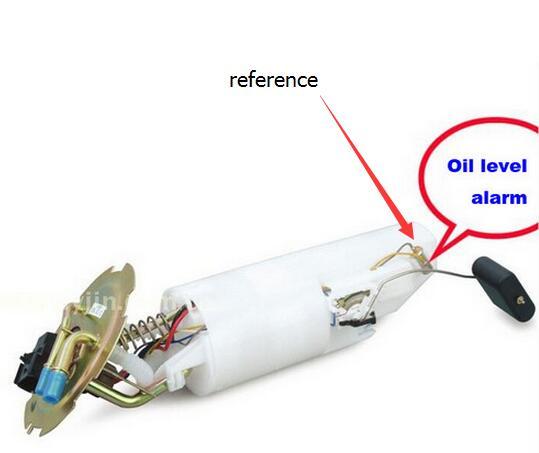 automotive tools of 22pcs fuel Promotion Best quality Automotive fuel oil level sensor fuel pump alarm sensor NTC thermistor