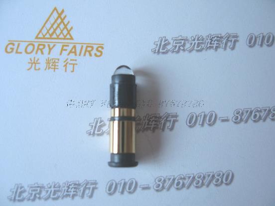 5 uds reemplazo lámpara para HEINE 110 X-01.88.110 HEINE 2,5 V MINI 3000 auriscope XHL #110
