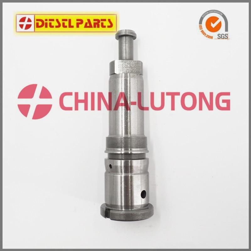 Émbolo tipo P 2 418 450 069/2418450069 para Bomba de Inyección de combustible de China con buen precio y calidad para motor diesel