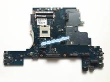 SHELI Dell Latitude E6540 마더 CN-00C96W 0C96W C96W LA-9412p DDR3 테스트 100% 좋은