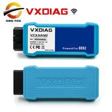 VXDIAG VCX NANO для GM/для OPEL GDS2 автомобиля Связь Интерфейс диагностический инструмент WI FI версия Бесплатная доставка
