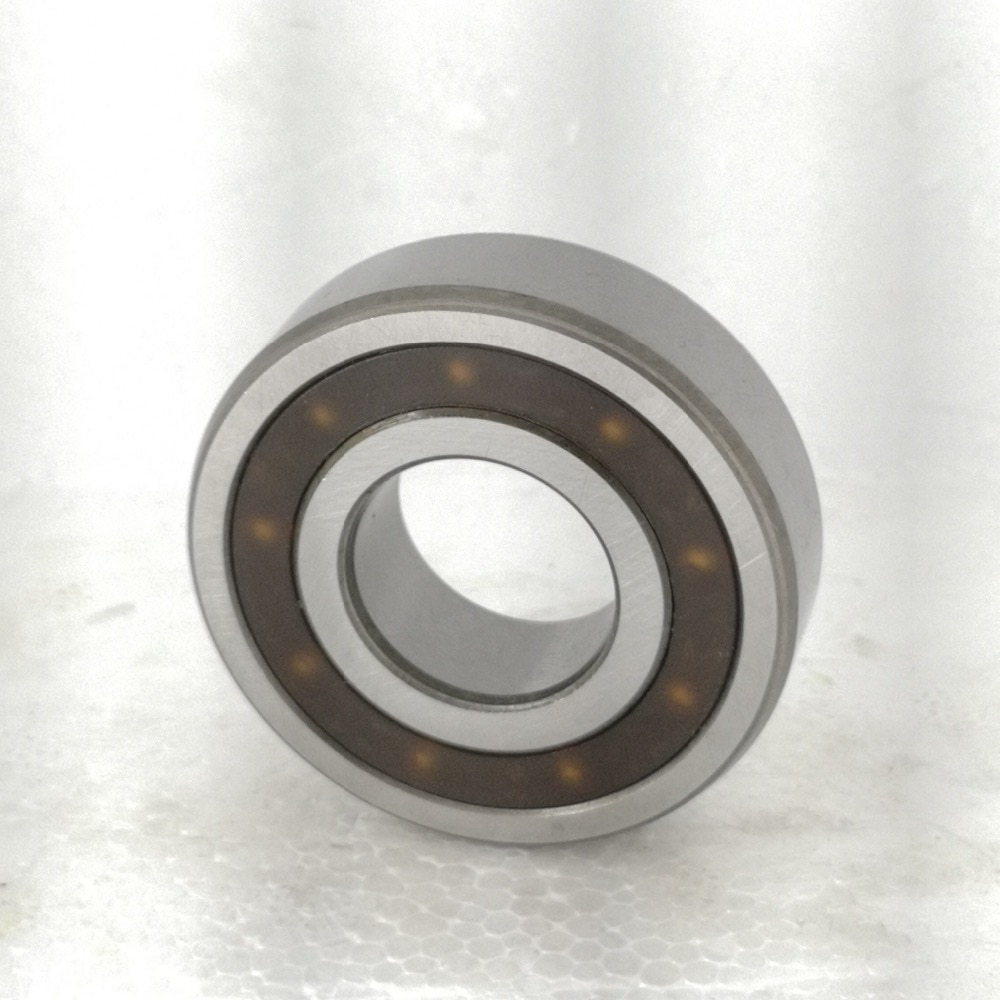 2pcs KK20 NO Keyway cam clutch, one way bearing ,Backstop,sprag freewheels ,20*47*14 mm