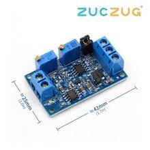 4-20mA à 0-3.3 V/5 V/10 V convertisseur de courant à tension Module de Conversion de Signal transmetteur I/V