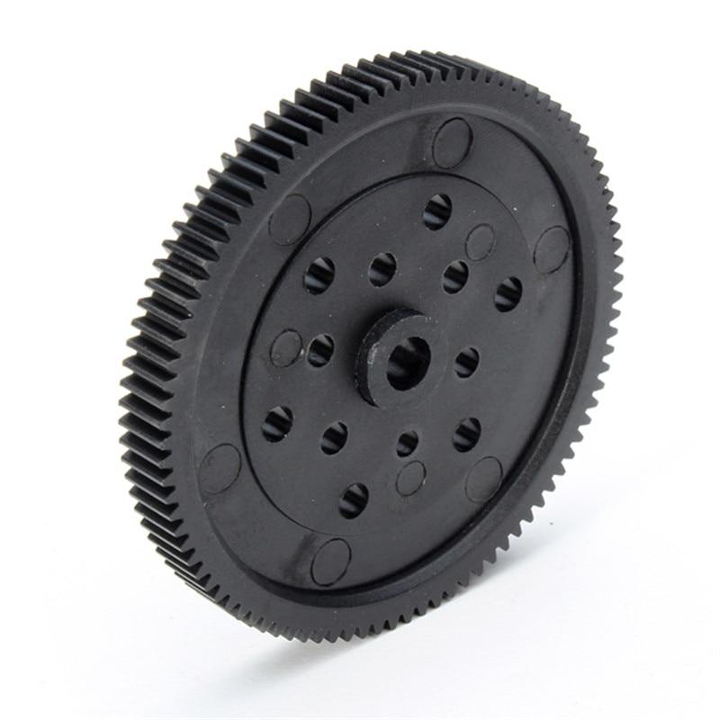 HG P401/P402/P601 RC Car 93T Master Gear With Fixed Leg P10026+031