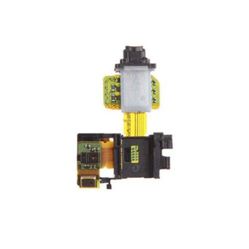 Auricular Jack Flex Cable cinta para Sony Xperia Z3 D6603 D6643 D6653