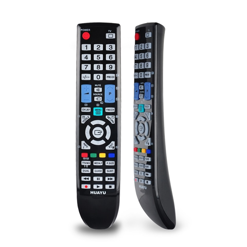 RM-L898 compatible para Samsung TV LCD remoto AA59-00484A BN59-00862A BN59-00870A bn59-00901a bn59-00888a bn59-00938a bn59-00940a